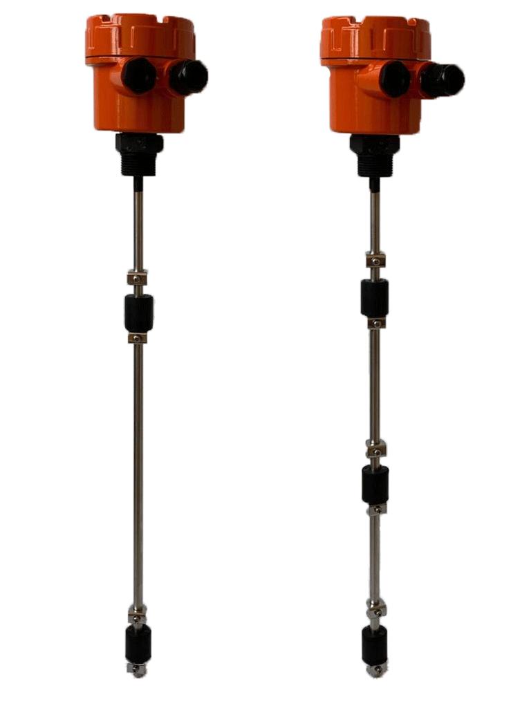 Magnetic Level Gauge Model: MLG