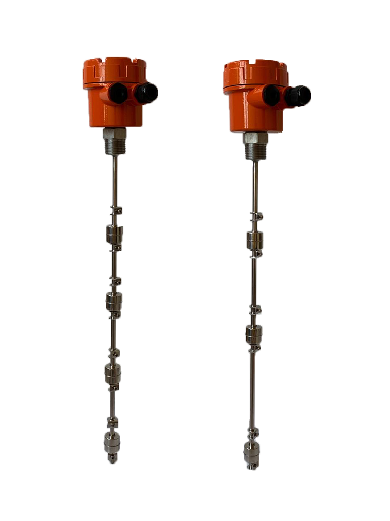 Vertical Magnetic Float Level Switch Mini Model: VSM