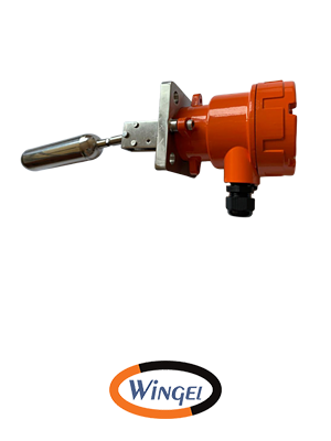Horizontal Float Level HSS reed switch