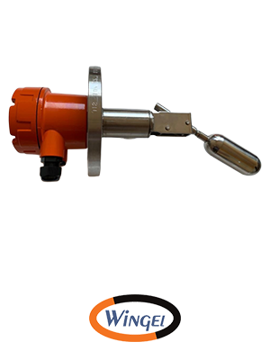 Wingel Horizontal Float Level Switch HSSM