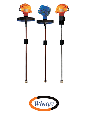 Wingel Level Transmitter LTS-E