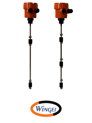 Vertical Magnetic Float Level Switch Model: VSE