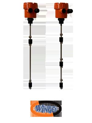Vertical Magnetic Float Level Switch Model: VSE