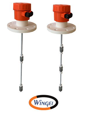 Vertical Magnetic Float Level Switch Model: VCTF