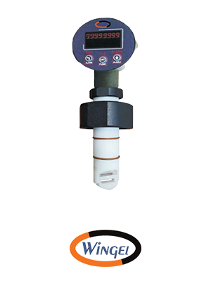 Flow Transmitter FIT
